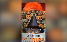 "Story Time with Mrs. Maxon: ""A Job for Wittilda"""