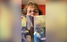 """Story Time with Mrs. Maxon: """"The Town Mouse & the Country Mouse"""""""