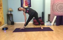Beginning Yoga for Children | Virtual Rec Center