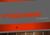 Eighth Grade Awards – Rio Norte JHS Class of 2020