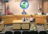 Santa Clarita City Council Meeting from Wednesday, June 3, 2020
