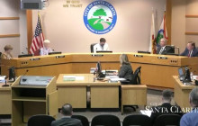 Santa Clarita City Council Meeting from Tuesday, June 9, 2020