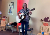 Santa Clarita Public Library Shares Music, Books, and Fun 6/1/2020