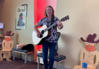 Santa Clarita Public Library Shares Music, Books, and Fun 6/1/2020