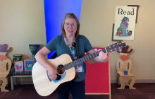 Santa Clarita Public Library Shares Music, Books, and Fun 6/10/2020