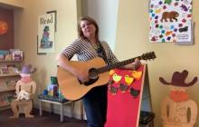 Santa Clarita Public Library Shares Music, Books, and Fun 6/16/2020