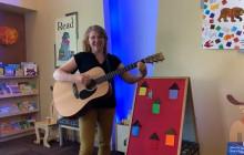 Santa Clarita Public Library Shares Music, Books, and Fun 6/17/2020