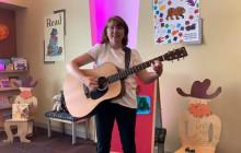 Santa Clarita Public Library Shares Music, Books, and Fun 6/24/2020