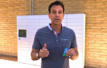 How to Use the Santa Clarita Public Library Locker System