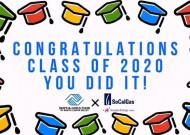 Santa Clarita Valley Boys and Girls Club – Congratulations Class of 2020!