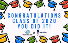 Santa Clarita Valley Boys and Girls Club – Congratulations Class of 2020!