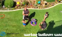 Santa Clarita Valley Boys and Girls Club – Water Play