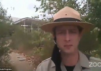 Virtual Nature Hike at Baldwin Hills Scenic Overlook!