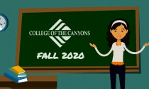 Explaining College of the Canyon's Fall 2020 Plan