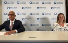 Henry Mayo Newhall Hospital Host a Q&A 7/10/2020