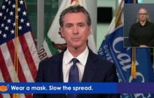 Gov. Gavin Newsom COVID-19 Update 7/24/2020