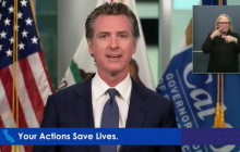 Gov. Gavin Newsom COVID-19 Update 7/1/2020