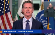 Gov. Gavin Newsom COVID-19 Update 7/2/2020