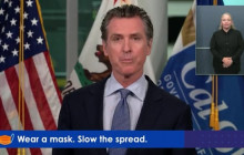 Gov. Gavin Newsom COVID-19 Update 7/6/2020