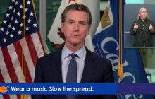 Gov. Gavin Newsom COVID-19 Update 7/8/2020