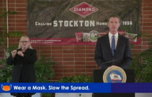 Gov. Gavin Newsom COVID-19 Update 7/27/2020