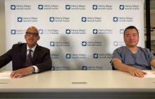 Henry Mayo Newhall Hospital Hosts a Q&A 7/17/2020