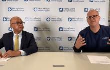 Henry Mayo Newhall Hospital Hosts a Q&A 7/22/2020
