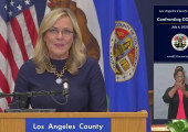 Los Angeles County COVID-19 Update: 1,584 New Cases, 48 Deaths 7/6/2020
