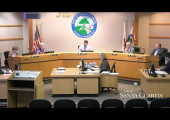 Santa Clarita City Council Meeting from Tuesday, July 14, 2020