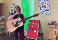 Santa Clarita Public Library Shares Music, Books, and Fun 7/1/2020