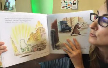 Santa Clarita Public Library Shares Music, Books, and Fun 7/7/2020