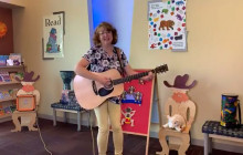 Santa Clarita Public Library Shares Music, Books, and Fun 7/15/2020