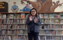 Santa Clarita Public Library Shares Music, Books, and Fun 7/20/2020