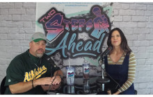 Two Steps Ahead Podcast Ep 32 – The Importance We Put On Celebration Ceremonies!
