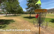 Disc Golf | Virtual Rec Center