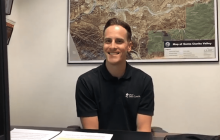Youth in Government Virtual Series | Jerrid McKenna