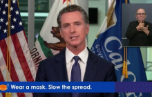 Gov. Gavin Newsom COVID-19 Update 8/3/2020
