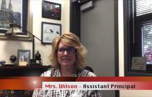 Hart TV, 08-26-20 | An AP Minute with Mrs Wilson
