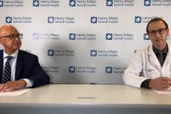 Henry Mayo Newhall Hospital Hosts a Q&A 8/6/2020