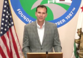 Santa Clarita Mayor Cameron Smyth COVID-19 Update for 8/7/2020