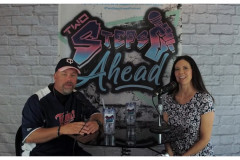 Two Steps Ahead Podcast Ep 38 – Seeking Truth Instead of Just Shouting Our Opinions