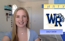West Ranch TV, 8-31-2020