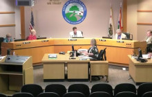 Santa Clarita City Council Meeting from Tuesday, September 8th, 2020