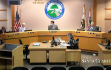 Santa Clarita City Council Meeting from Tuesday, September 22nd, 2020