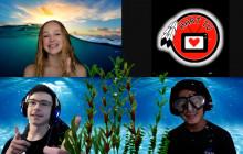 Hart TV, 09-15-20 | Underwater Day