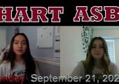 Hart TV, 09-21-20 | ASB Update