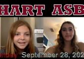 Hart TV, 09-28-20 | ASB Update