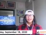 Miner Morning TV Remote Show, 09-18-2020