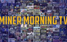 Miner Morning TV Remote Show, 09-29-2020