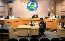 Planning Commission Meeting – September 17, 2020